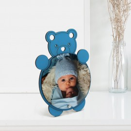 FRAME - BLUE BEAR