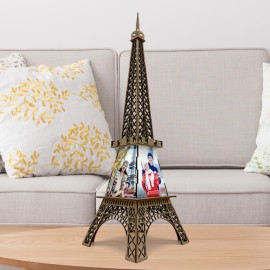 3D PUZZLE | EIFFEL TOWER